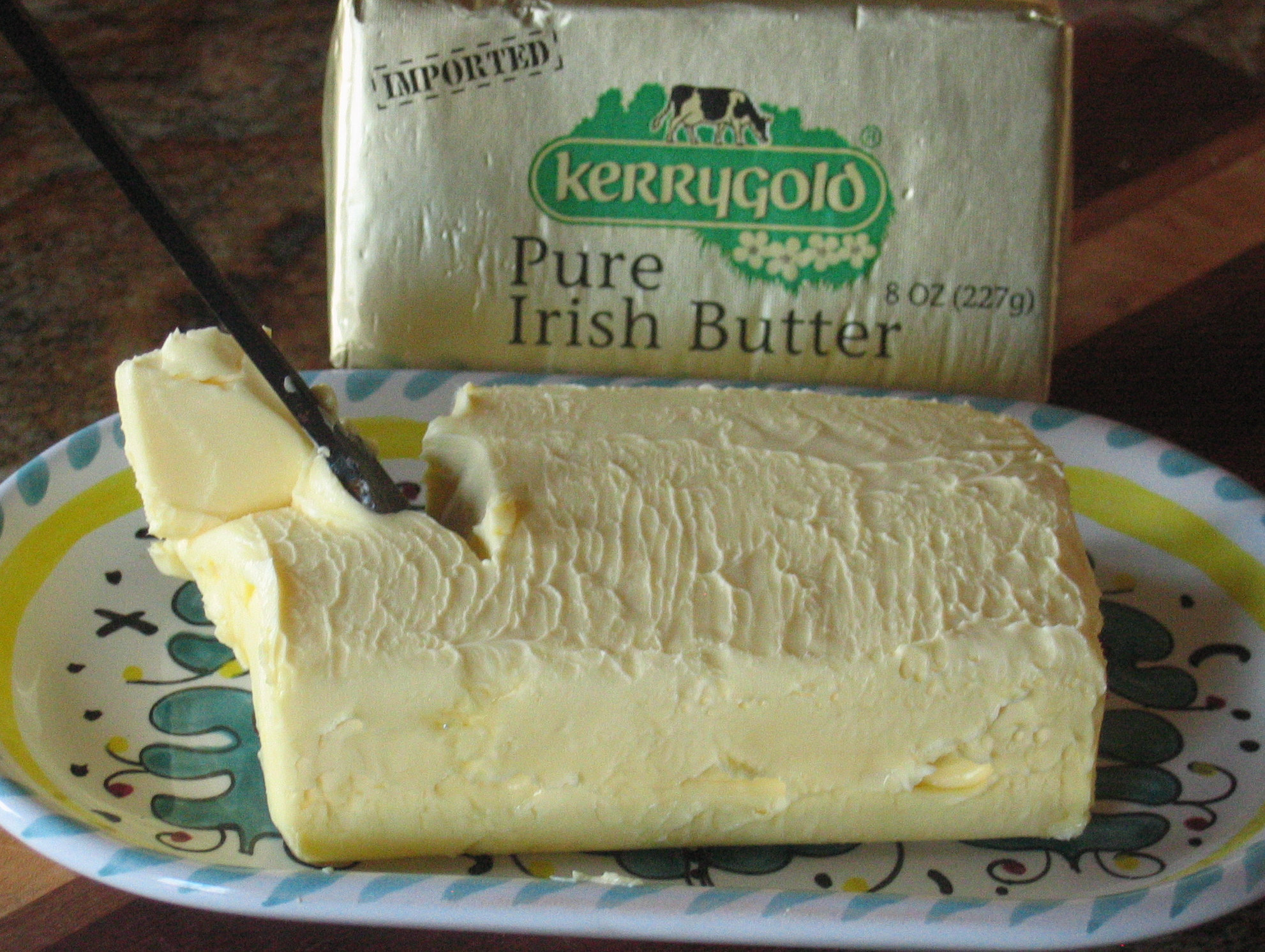 Image result for kerrygold butter